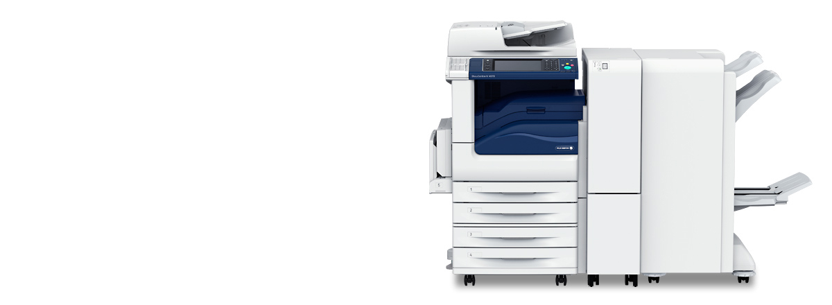 DocuCentre-V 5070 best all in one printer