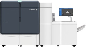 Digital Production Printers | High Volume Printers